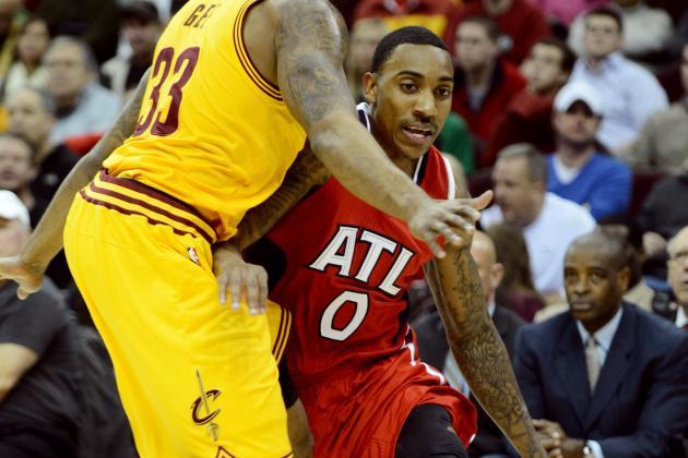 Atlanta Hawks: Hawks 102, Cavaliers 94