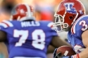 2013 NFL Draft: Louisiana Tech Offensive Tackle Jordan Mills