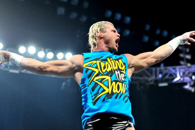 Will Dolph Ziggler Finally Realize His Full Main Event Potential in 2013?