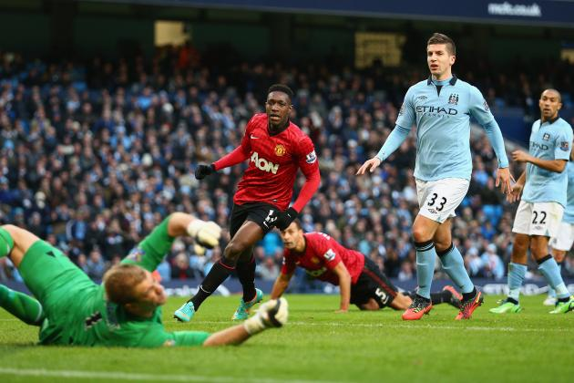 Manchester City: United's Schedule as Calendar Turns Is a Real Cause for Concern