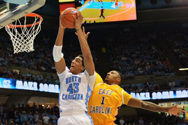 UNC Basketball: Players to Watch in UNLV vs. North Carolina