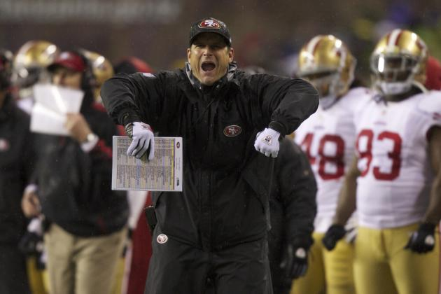 San Francisco 49ers: Decisions That Need to Be Made Heading into the Playoffs