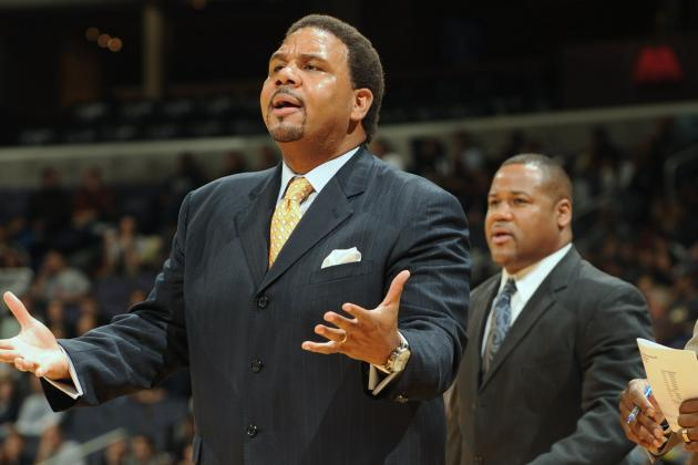 Cooley Rips Team as 'Soft,' with 'No Chemstry'