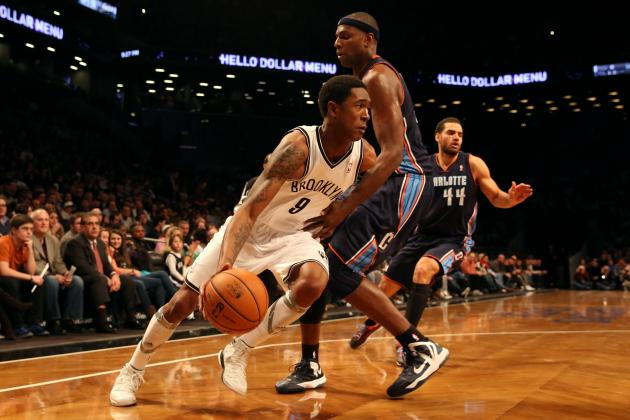 Nets 97, Bobcats 81: That Was so Necessary