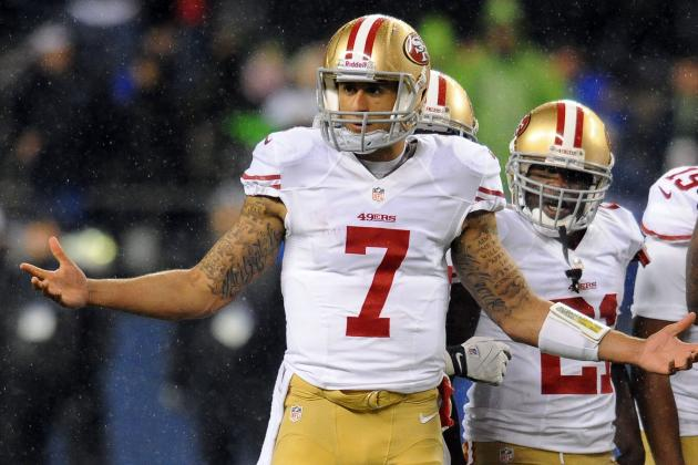 San Francisco 49ers: Why They Should Be Concerned About Their Super Bowl Chances