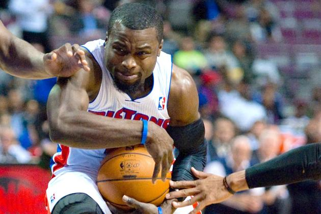 Detroit Pistons: Why Will Bynum Represents All That Is Right About Sports