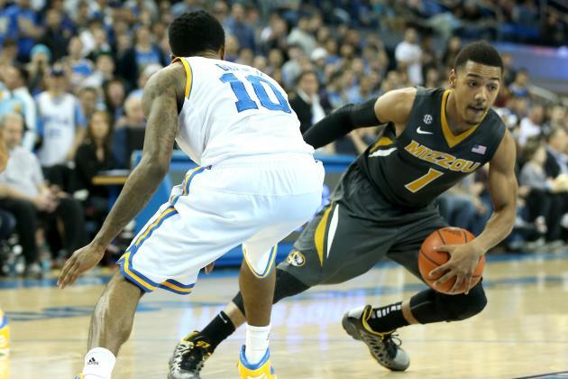 UCLA vs. Missouri: Twitter Reaction, Postgame Recap and Analysis