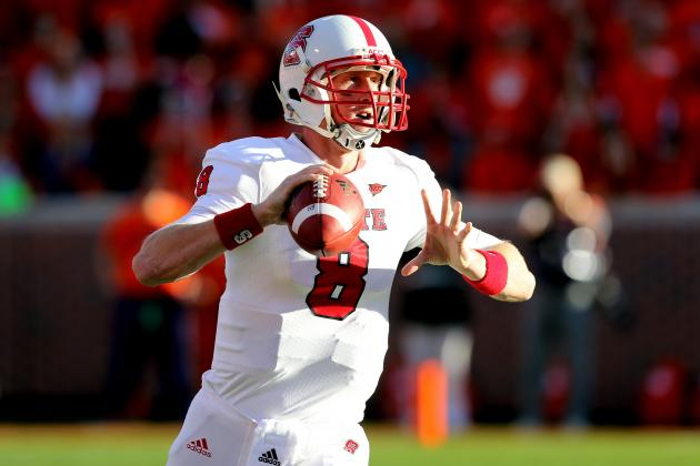 College Football Bowl Picks 2012: Teams on Upset Alert in Remaining Action