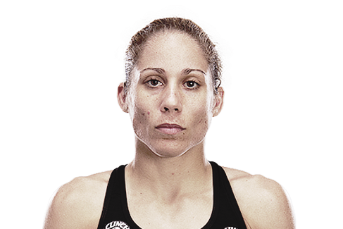 Liz Carmouche Takes Part in Q&A, Says She Can Armbar Ronda Rousey