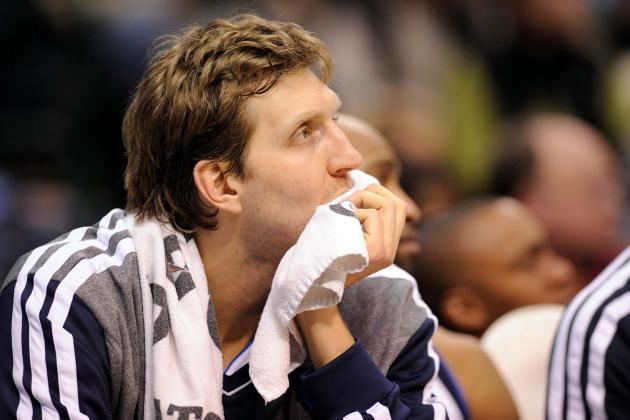 Nuggets' Karl Reveres the Dirk Nowitzki of Old