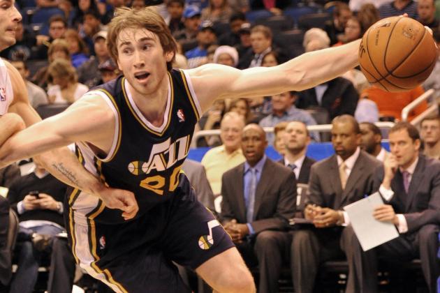 Brad Rock: Utah Jazz Still Aspire to Be Like Hollywood Rivals