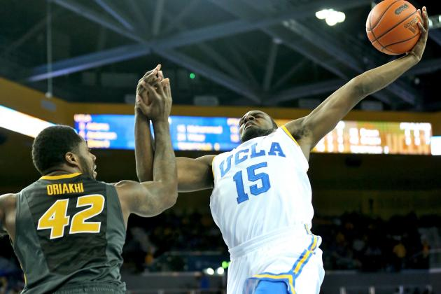 UCLA vs. Missouri: Twitter Reaction, Postgame Recap and Analysis