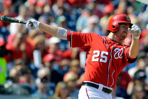 Red Sox vs. Nationals: Where Will Adam LaRoche Land in 2013?