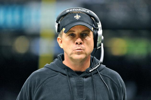 Signing Sean Payton Was Most Important New Orleans Saints' Transaction for 2013