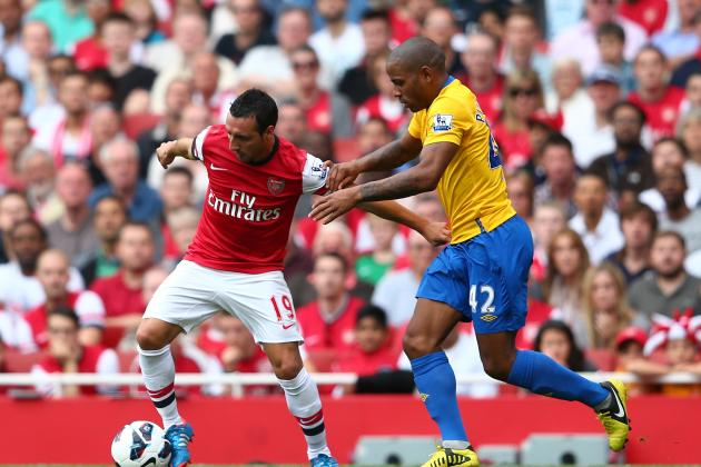 Southampton vs. Arsenal: Date, Time, Live Stream, TV Info and Preview