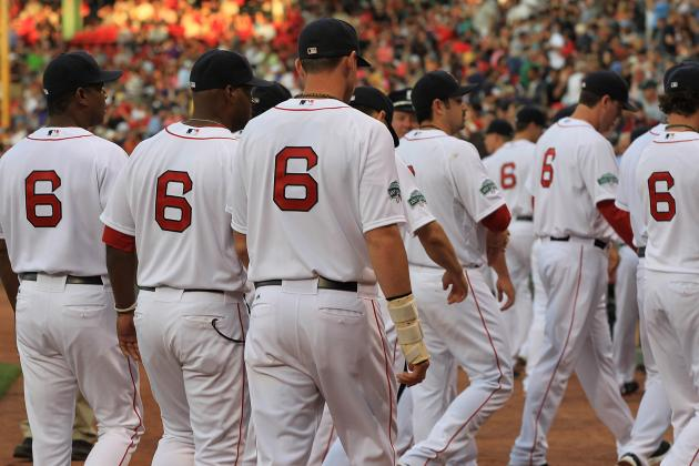 2013 Boston Red Sox: Why the Team Could Trade Many of Their Players This Summer