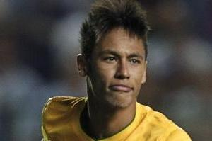 Neymar to Barca, Says Father