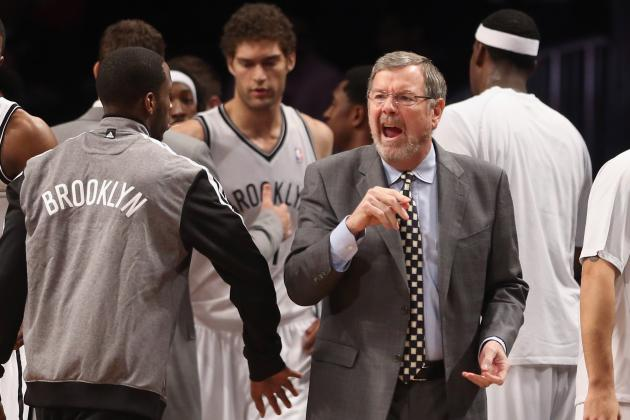 NBA Rumors: Breaking Down Latest Buzz Around Nets' Head Coach Hunt