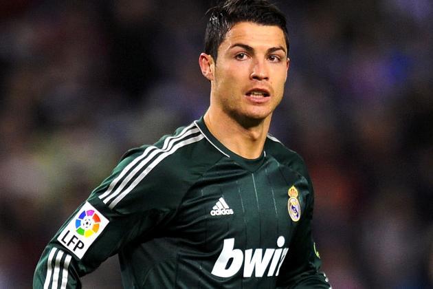 Cristiano Ronaldo: Why He Should Win the Ballon d'Or