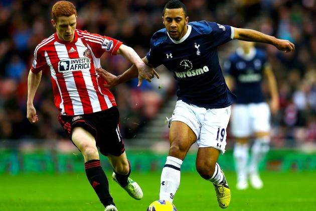 Tottenham vs. Sunderland: Grades, Post-Match Recap and Analysis