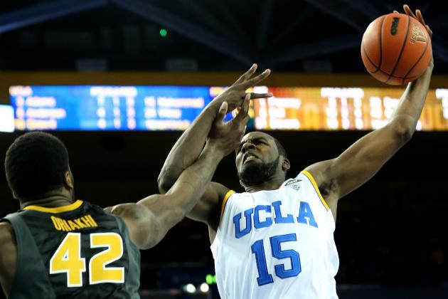 UCLA vs Missouri: Why the Bruins Early-Season Losses Don't Matter
