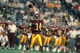 Gophers Football: Former QB Rickey Foggie Still True to His School