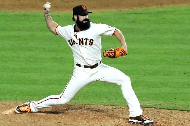 Why the Detroit Tigers and Brian Wilson Are the Perfect Fit