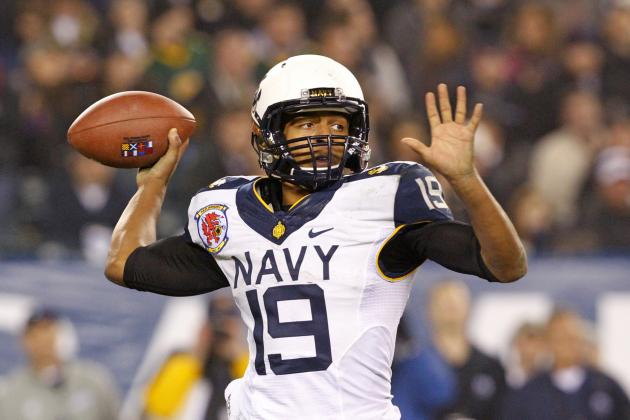 Fight Hunger Bowl 2012: Biggest X-Factors in Navy vs. Arizona State Showdown