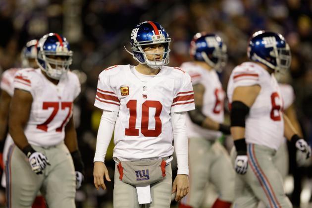 Eagles vs. Giants: Breaking Down Keys for Both Sides in Clash of NFC East Foes