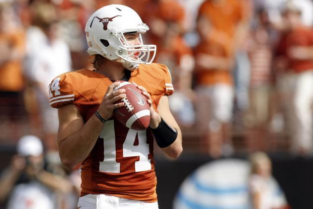 Alamo Bowl 2012: Key Matchups That Will Determine Outcome