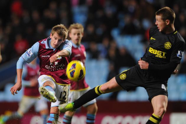Arouna Koné Completes Comfortable Wigan Athletic Defeat of Aston Villa