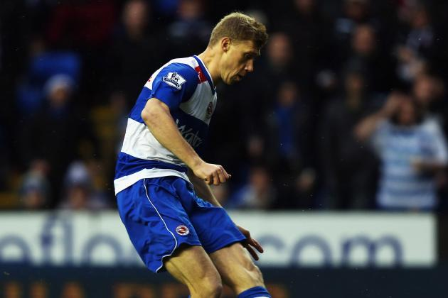 Reading V West Ham: 29th Dec 2012 | Report