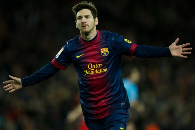 Lionel Messi: Star Shows Priorities Are in Order with Dismissal of Historic Deal