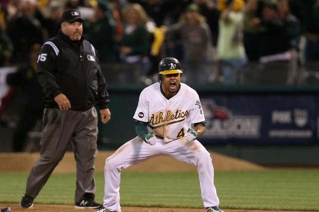Oakland Athletics: Is It Realistic to Expect a Playoff Run in 2013?