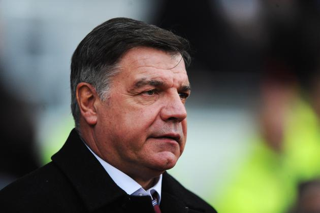 Sam Allardyce Will Reportedly Sign Extension to Manage West Ham