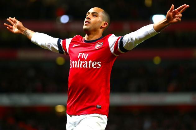 Arsenal vs. Newcastle United: Gunners' Breathtaking 7-3 Win as It Happened