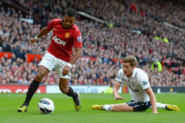 Arsenal Transfer Rumors: Gunners Should Acquire Nani in January Window