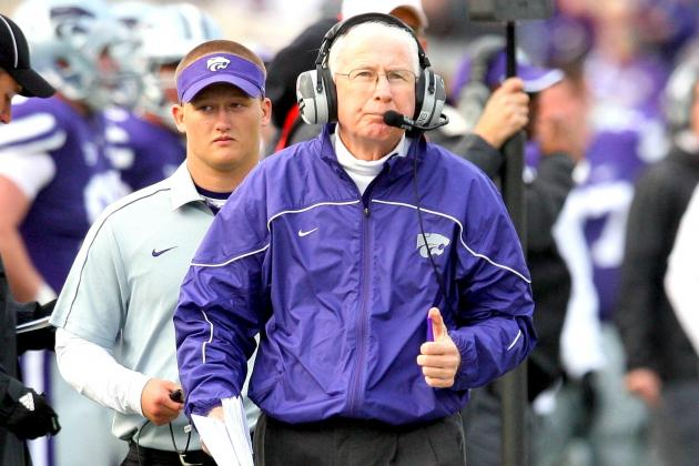 Kansas State Football: What Fiesta Bowl Win vs. Oregon Would Mean for Wildcats