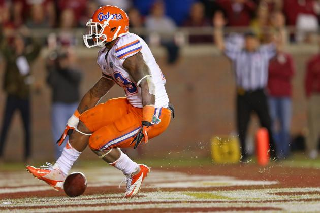 Sugar Bowl 2013: Florida Will Dominate Louisville in New Orleans
