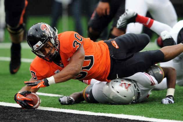 Oregon State Football: Keys That Will Decide Valero Alamo Bowl vs. Texas