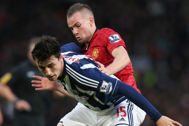 West Bromwich Albion Teenager George Thorne Urged to Make the Step Up