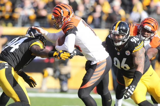 Steelers Defense Close to Impressive Feat