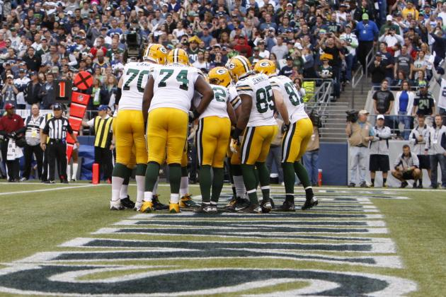 Green Bay Packers: Adversity Will Make the Packers Great
