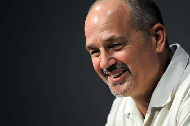 Colts' Chuck Pagano Talks Cancer One-on-One with Bob Kravitz