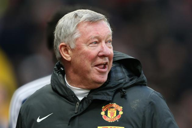 Ferguson: Don't Expect Transfers