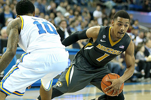 Phil Pressey's Notable Night Ends with a Loss at UCLA's Pauley Pavilion