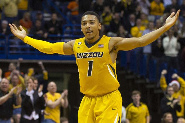 Putting Phil Pressey's SEC-Record 19 Assists vs. UCLA in Perspective