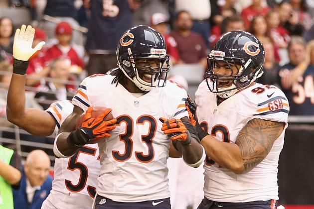 Bears vs. Lions: Breaking Down What Chicago Must Do to Keep Playoff Hopes Alive