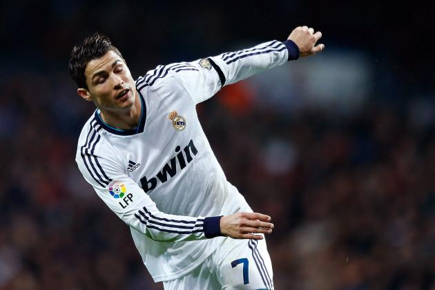 Real Madrid Transfer News: Los Blancos Must Not Cater to Cristiano Ronaldo