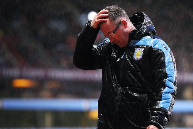 We'll Be Fine! Lambert Admits Feeling Negative After Rout but Still Believes